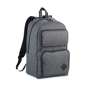 Graphite Deluxe 15″ Computer Backpack