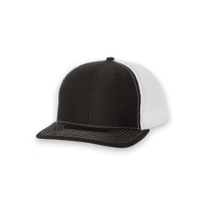 Richardson Trucker Snapback Cap