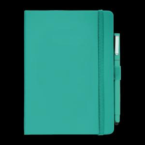 Vienna Hard Bound Journal & Pen Set