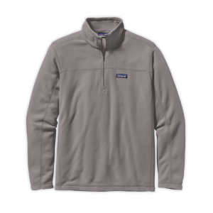 Patagonia® Men's Micro D® Fleece Pullover
