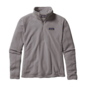 Patagonia® Women's Micro D® Fleece 1/4-Zip