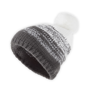 Holloway Acrylic Rib-Knit Ascent Beanie