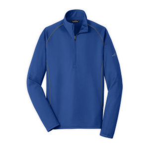 Eddie Bauer® 1/2-Zip Base Layer Fleece