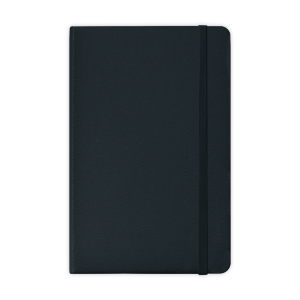 "Moleskine Large Unlined Notebook (5"" x 8.25"")"