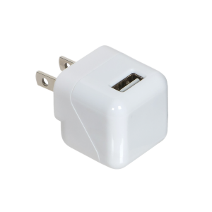 AC-to-USB Adapter