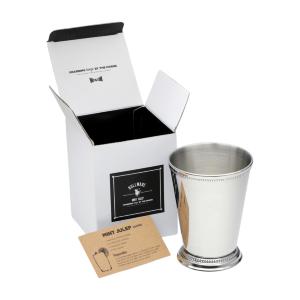 Bullware Mint Julep Cup (12 oz)