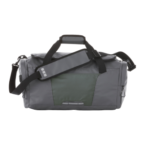 "Elevate Storm 20"" Wet Weather Duffel Bag"