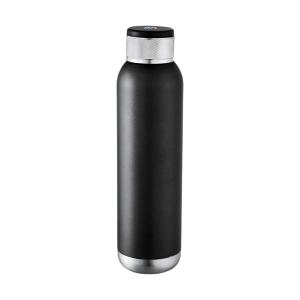 Soundwave Copper Vacuum Audio Bottle (22 oz)