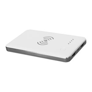 Qi Wireless Charging Power Bank