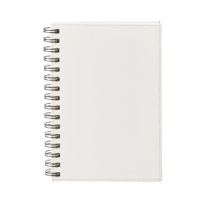 "NeoSkin Hard Cover Spiral Journal (5.5"" x 8.25"")"