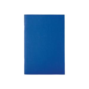 """Saddle-Stitched Eco Notebook (6"""" x 9"""")"""