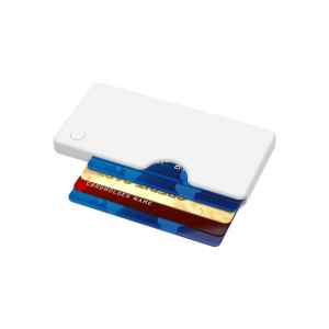 WalletTrack Two-Way Tracker & Cardholder