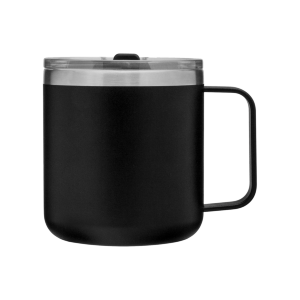 Powder-Coated Camper Mug (12 oz)