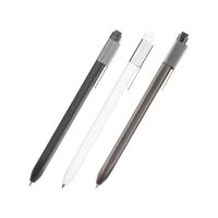 Moleskine Classic Click Roller Pen