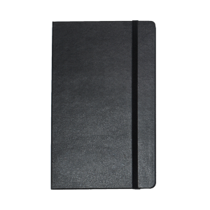 "Moleskine® Large Unlined Notebook (5"" x 8.25"")"