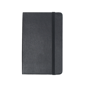 "Moleskine® Unlined Pocket Notebook (3.5"" x 5.5"")"