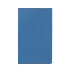 "Moleskine® Volant Lined Large Journal (5"" x 8.25"")"