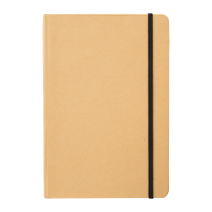 "Snap Large Eco Notebook (5.5"" x 8.25"")"