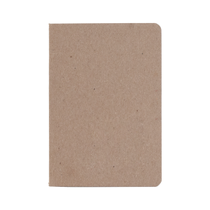 "Classic Chipboard Commuter Journal (3.5"" x 5"")"