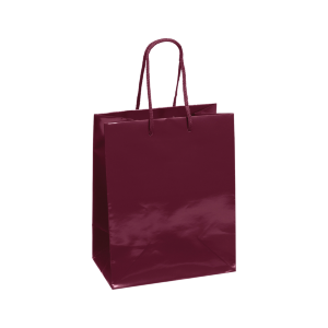 Crystal (Gloss Eurotote Paper Bag)