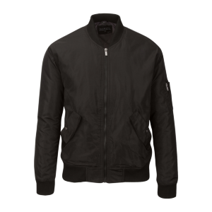 Fossa Apparel Wingover Bomber Jacket
