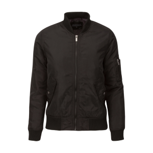 Fossa Apparel Wingover Ladies Bomber Jacket