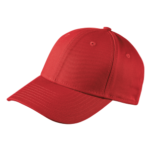 New Era® Adjustable Structured Cap