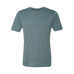 Next Level Unisex Poly/Cotton Crew T-Shirt