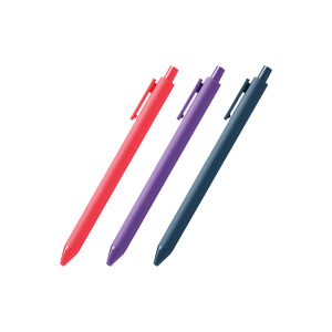 Up Your Standard Jotter Pen