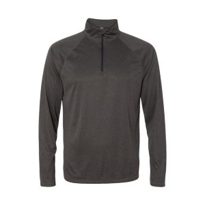 All Sport Unisex Quarter-Zip Lightweight Pullover
