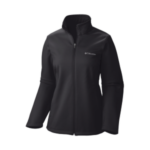Columbia Kruser Ridge Soft Shell Jacket (Women's)