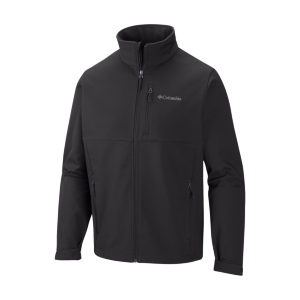 Columbia Ascender Soft Shell Jacket (Men's/Unisex)