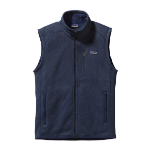 Patagonia® Men's Better Sweater® Vest