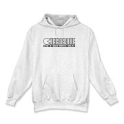 Hooded Sweatshirt - Cheesecake (blk)