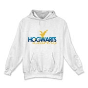 Ravenclaw Leavers Hooded Sweatshirt