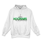 Slytherin Leavers Hooded Sweatshirt