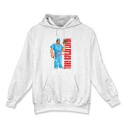 Dr Martin Borbon Hooded Sweatshirt