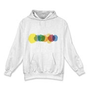 YAY Sesame Hooded Sweatshirt