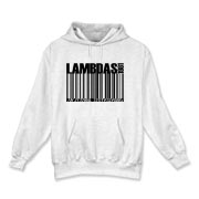 Barcode 1 -  Hooded Sweatshirt