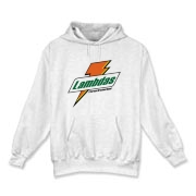 Lambdarade -  Hooded Sweatshirt