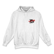 Red AC Logo Sweatshirt