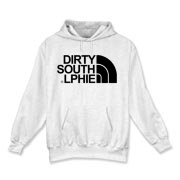 Dirty South LPhiE -  Hooded Sweatshirt