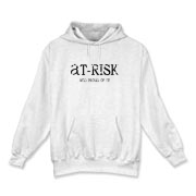 AT-RISK Hooded Sweatshirt