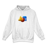 Art of Illusion Hooded Sweatshirt