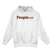 PYNTK Hooded Sweatshirt