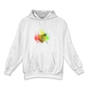 Lion Smoke Hooded Sweatshirt