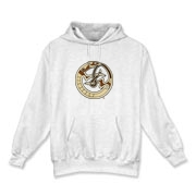Nordic Ferret Hooded Sweatshirt