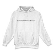 Koch Summer Fellowship Gear Hooded Sweatshirt
