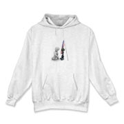 Fallen Soldiers Hooded Sweatshirt
