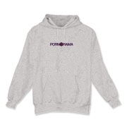 Pornorama Hooded Sweatshirt